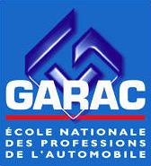 Logo GARAC