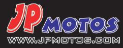 Logo JP MOTOS