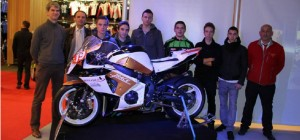 PlusRace Garac- Salon de la moto 2013-rev