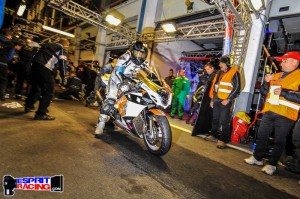 Esprit Racing 6